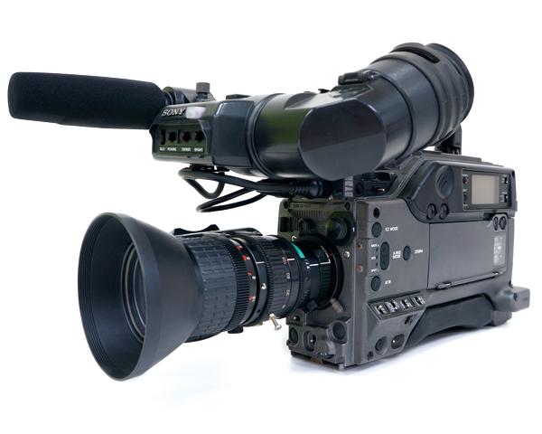 SONY DSR-300 の詳細画像1