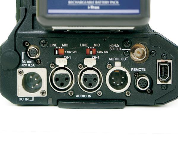 SONY PMW-320Kの詳細画像3