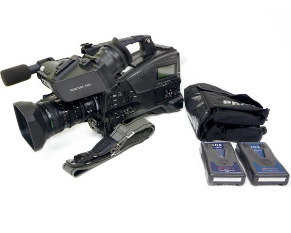 SONY PMW-320Kの詳細画像4