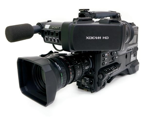 SONY PMW-320Kの詳細画像1