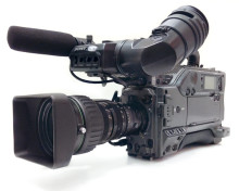 SONY DSR-500