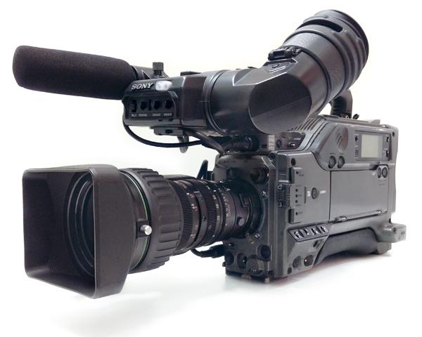 SONY DSR-500の詳細画像1