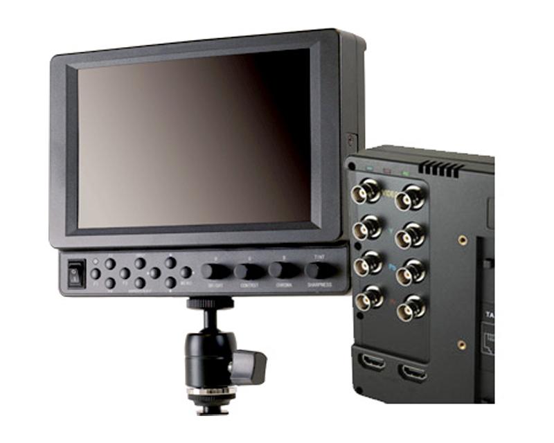 7型モニター ADTECHNO CL76HOXNの詳細画像1