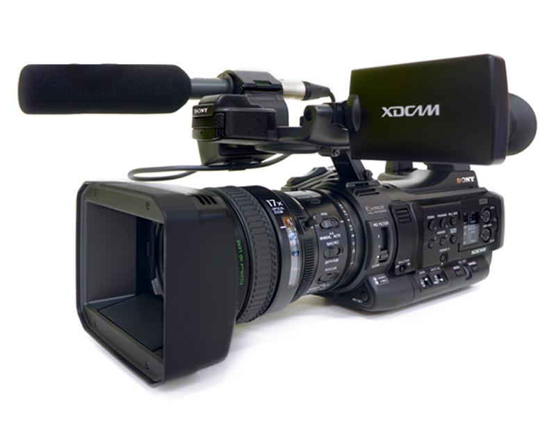 SONY PXW-X200の詳細画像1