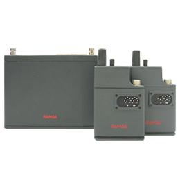 ワイヤレスマイク RAMSA WX-RJ800/TB840の詳細画像1