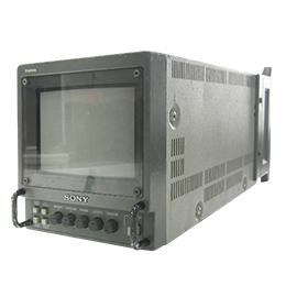 6型モニター SONY PVM-6041Qの詳細画像1