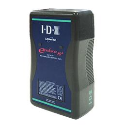 IDX リチウムイオン E-10sの詳細画像1