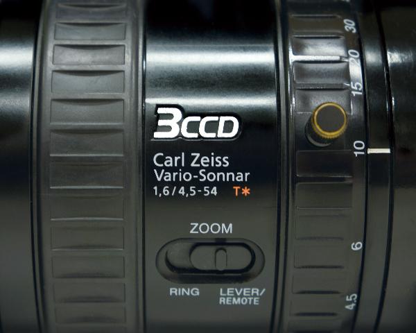 SONY HVR-Z1Jの詳細画像2