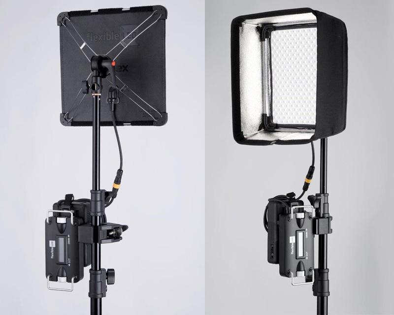FOMEX フレキシブルLEDライト  FL-600の詳細画像3