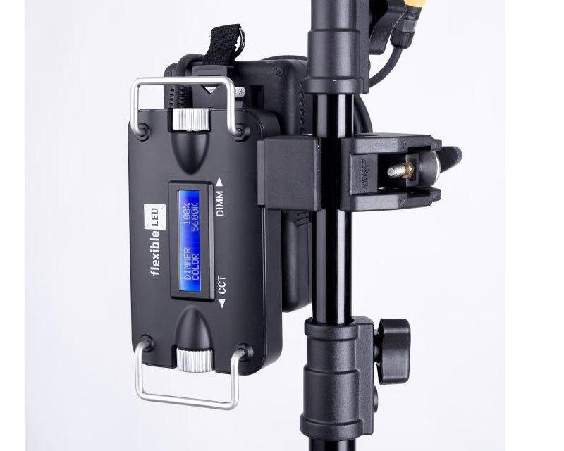 FOMEX フレキシブルLEDライト  FL-600の詳細画像4
