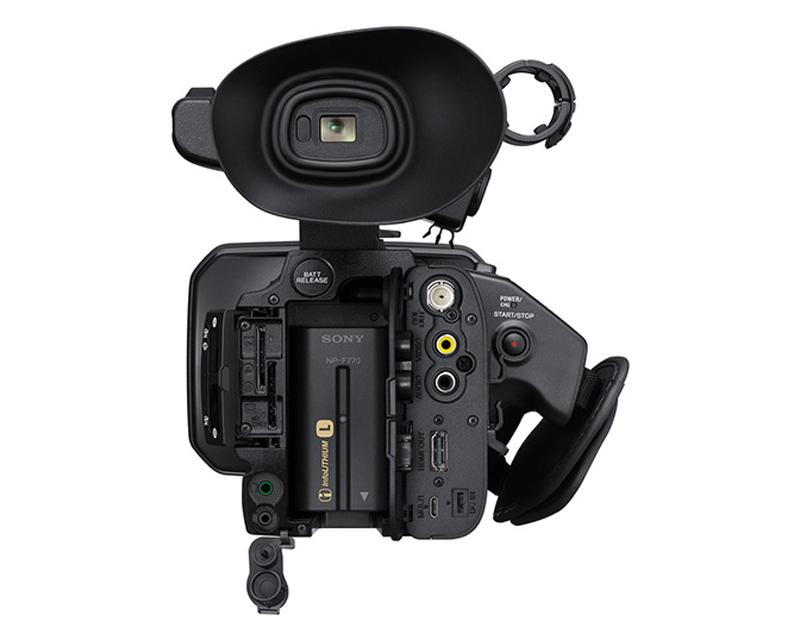 SONY PXW-Z150の詳細画像3