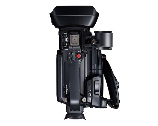 Canon XF405の詳細画像3