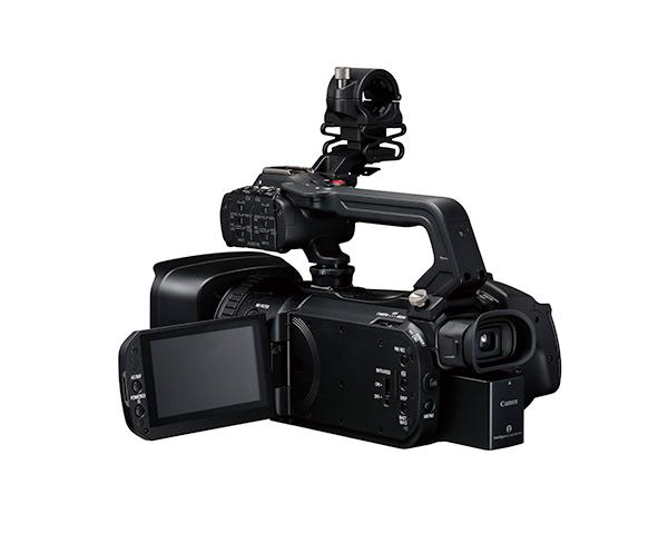 Canon XF405の詳細画像4