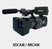 XDCAM/NXCAM