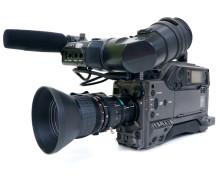 SONY DSR-300