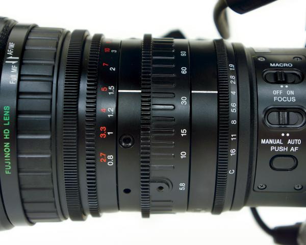 SONY PMW-320Kの詳細画像2
