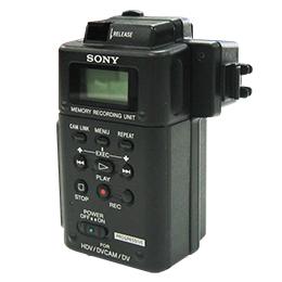 SONY HVR-MRC1Kの詳細画像1