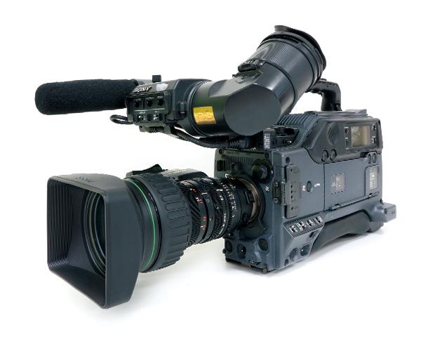 SONY DSR-390 の詳細画像1