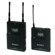 ワイヤレスマイク SONY UWP-V1K