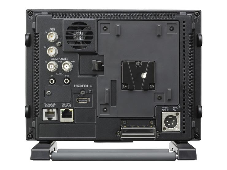 9型モニター SONY LMD-940Wの詳細画像3