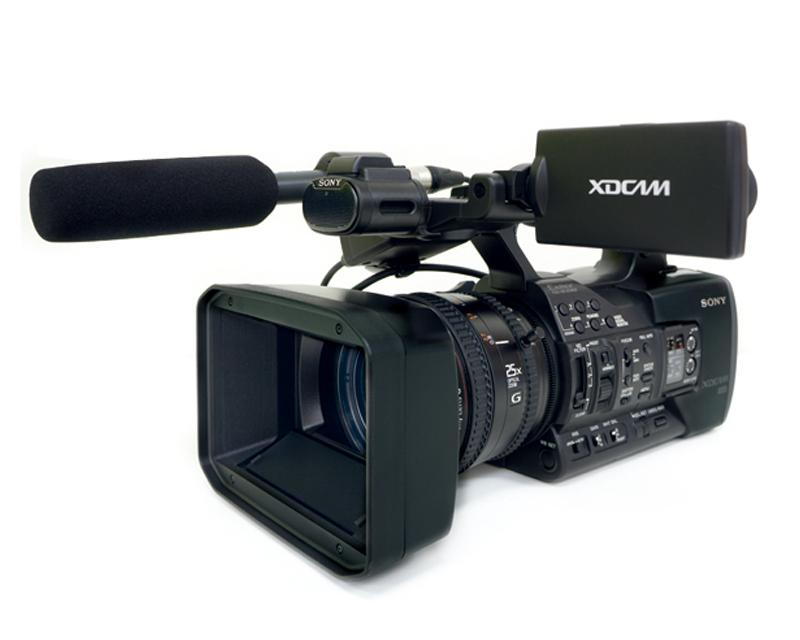 SONY PXW-X160の詳細画像1