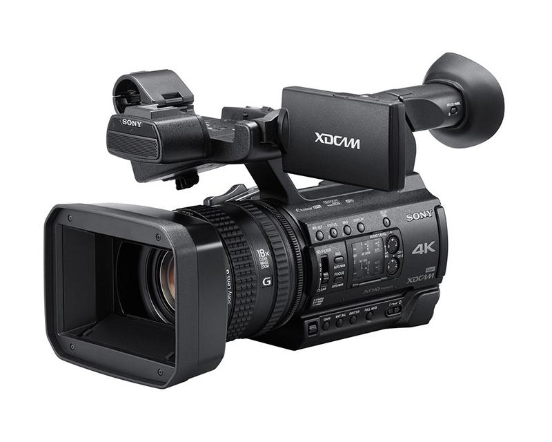 SONY PXW-Z150の詳細画像1