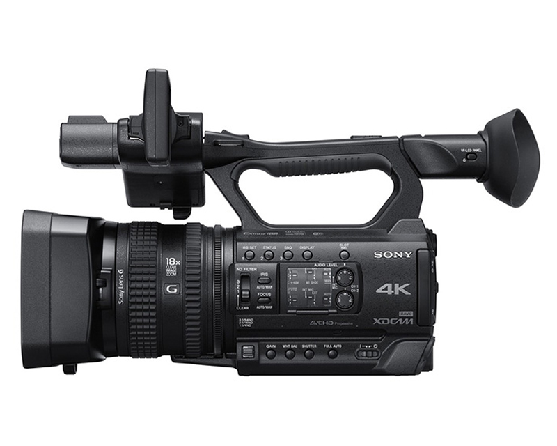 SONY PXW-Z150の詳細画像2