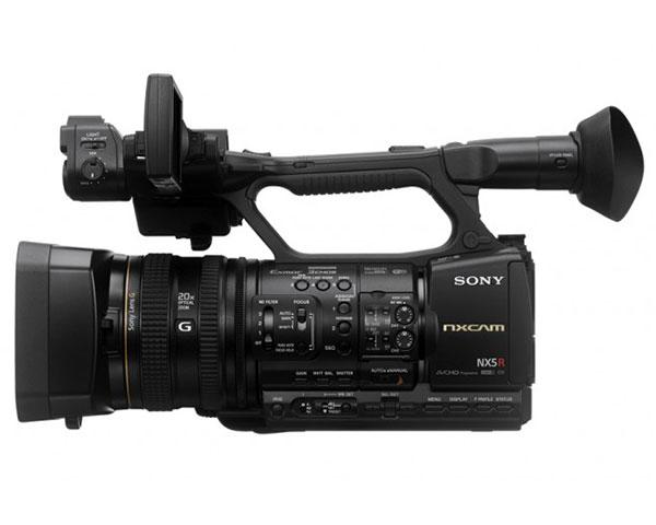 SONY HXR-NX5Rの詳細画像2