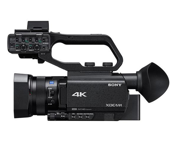 SONY PXW-Z90の詳細画像2