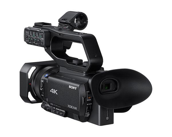 SONY PXW-Z90の詳細画像3