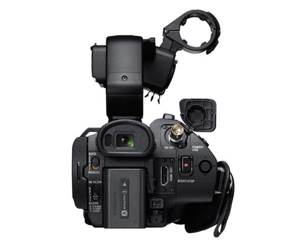 SONY PXW-Z90の詳細画像4