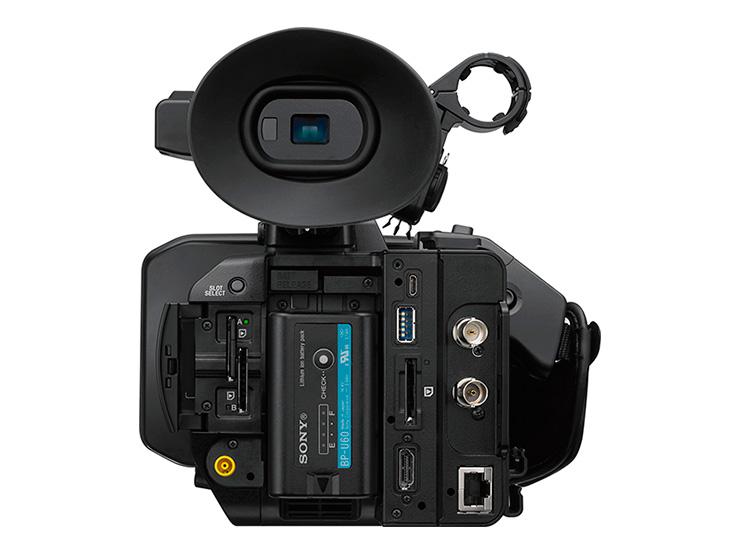SONY PXW-Z190の詳細画像3