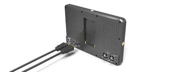 7型モニター ADTECHNO 75SBの詳細画像2