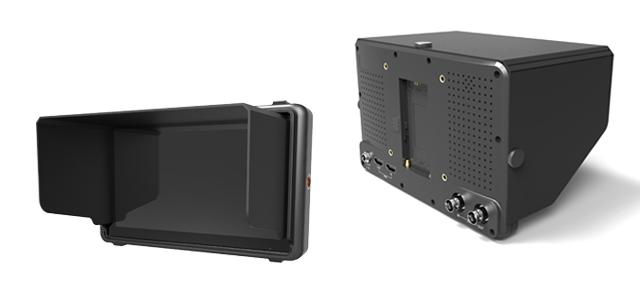 7型モニター ADTECHNO 75SBの詳細画像4